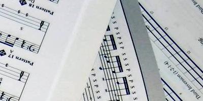 Notação musical. Lendo e escrevendo música Pt.1