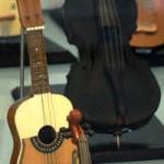 Classificação dos instrumentos musicais