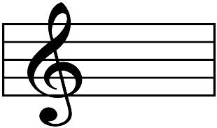 como ler partituras claves musicais escola virtual de